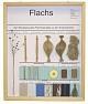 Schaukasten - Flachs / Leinen