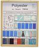 Schaukasten - Polyester