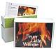 Arbeitskarteien - Feuer-Licht-Wärme