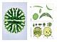 Präparate - Algen