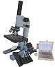Kursmikroskop TSW und Mikroskopier-Set