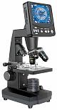 LCD-Mikroskop 8,9cm (3,5 Zoll)