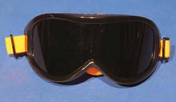 Alkoholrausch-Brille 3,0 ‰