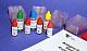 Antigen/Antikörperreaktion - Experimentierkit