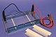 Elektrophoresekammer, horizontal