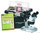 Stereo-Mikroskop Kofferset HPS 2032/2033