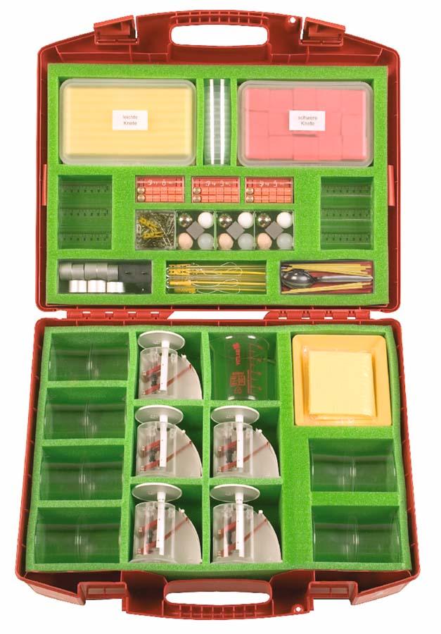 schwimmen und sinken experimentierbox 5551340 sachkunde experimentierkoffer gro. Black Bedroom Furniture Sets. Home Design Ideas