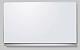 Whiteboardtafel - mit Ablage