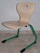 Freischwinger-Stuhl Mark