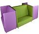 Akustik Sofa V1 - 4er Set