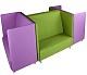 Akustik Sofa V4 - 4er Set