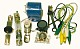 Elektrobaukasten - Ersatzteile und Zubehör