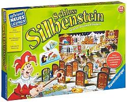 Schloß Silbenstein