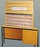 Leselernkasten - Tischmodell